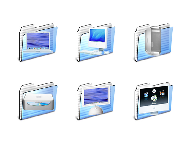 MacHouse's Mac World