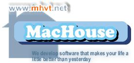 Mac MacHouse