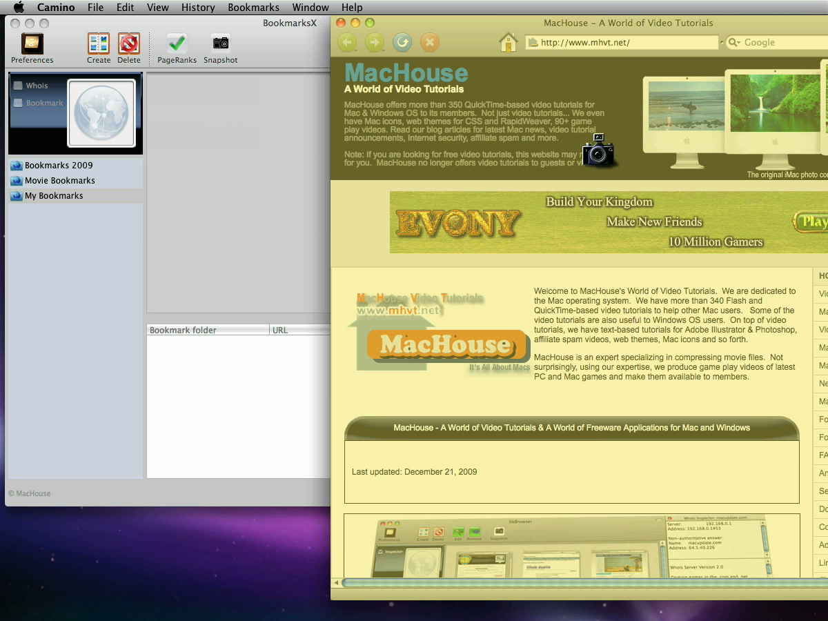 Pure Mac Graphics  Software for Mac and iPhone