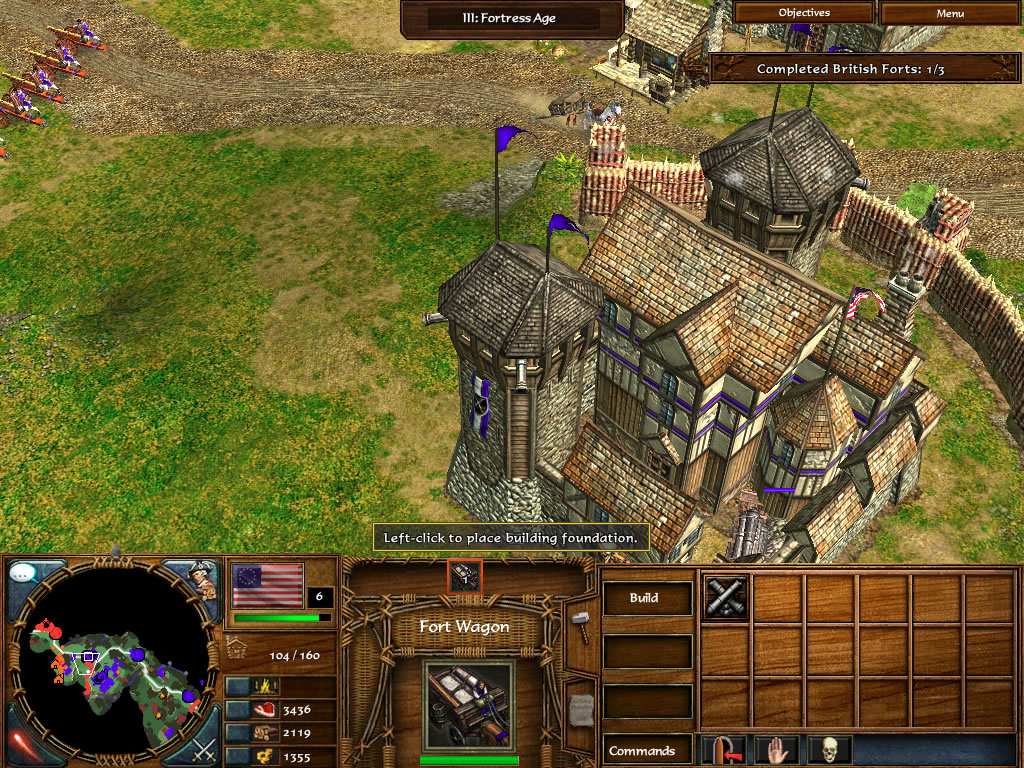 Age of empires 3 torrent
