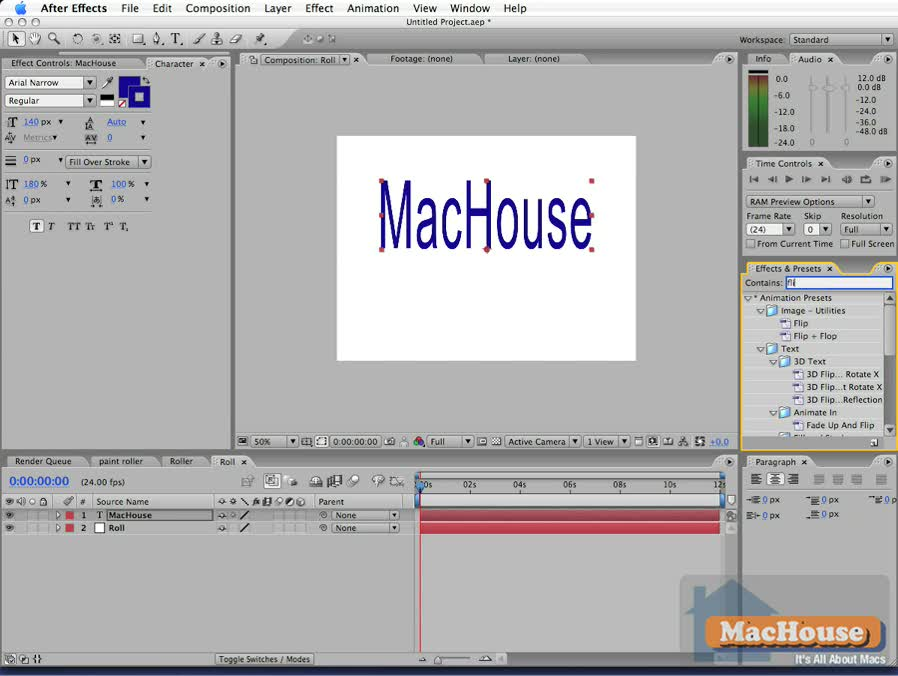 adobe after effects cs3