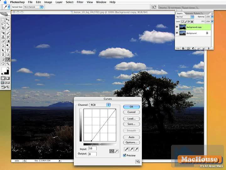 adobe photoshop cs 2 tutorials