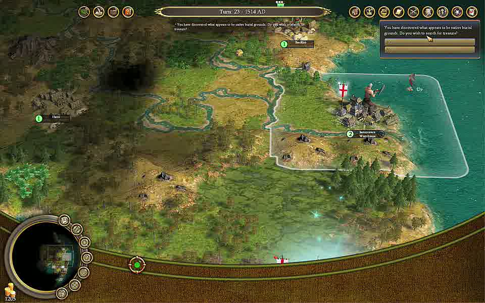 2K Games Firaxis Games Civilization IV: Colonization VMware Fusion