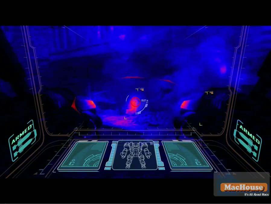 F.E.A.R. 2: Project Origin Mac Boot Camp