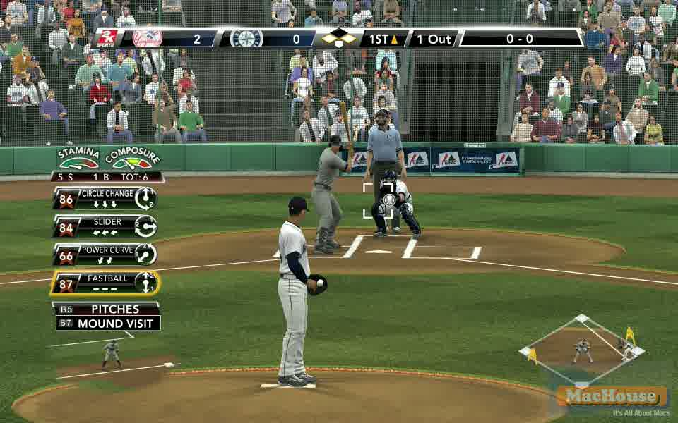 baseball game free  for windows xp