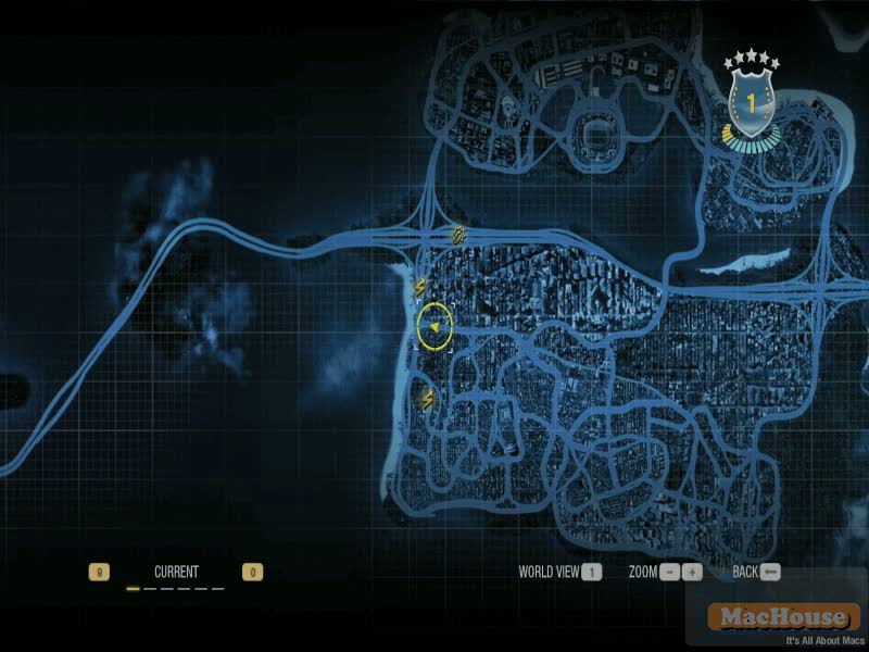 Need for Speed Undercover Mac Boot Camp Mac