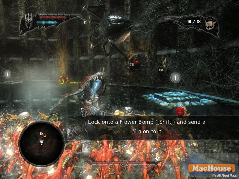 Overlord II Codemasters