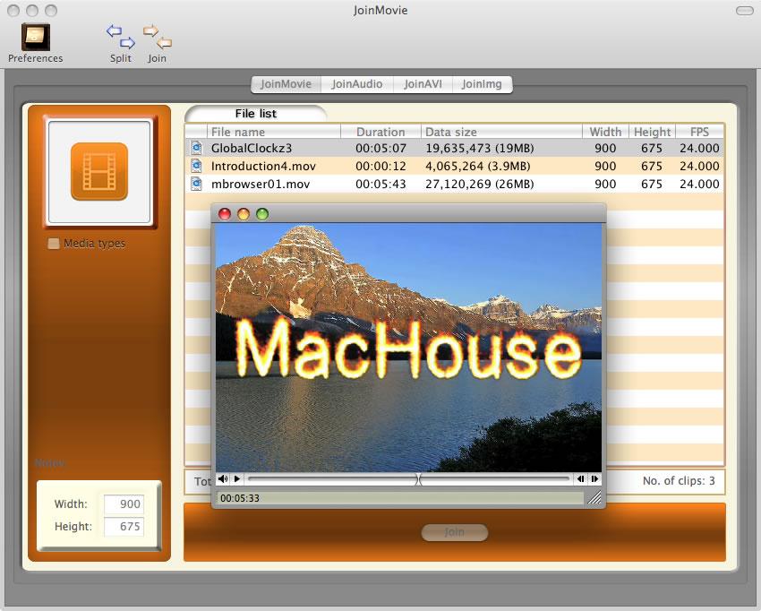 MacHouse - A World of Mac Stuff